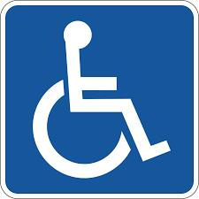 Access for the Disabled